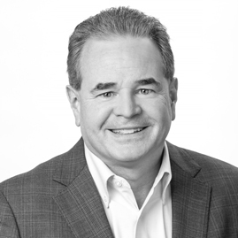 Larry Van Kirk