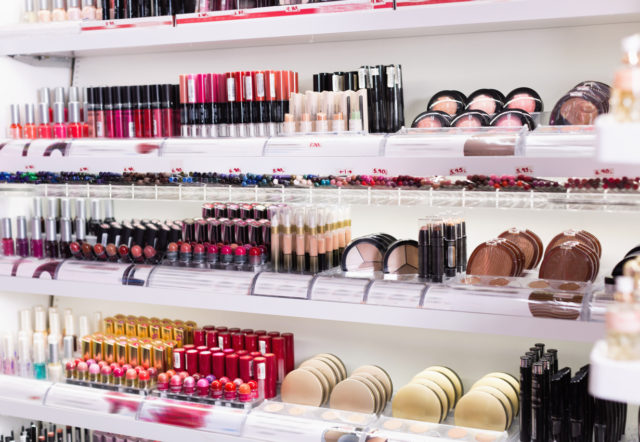 Distributor Method Case Study: Cosmetic Technology