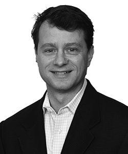 Paul Balynsky, CFA, CPA/ABV