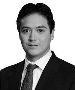 Pablo Alfaro, CFA