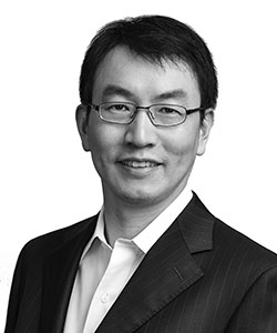 Leon Li, CFA valuation